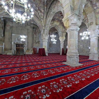 Sivas Divriği Ulu Cami 3