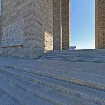Çanakkale Mehmetçik Şehitler Abidesi 4