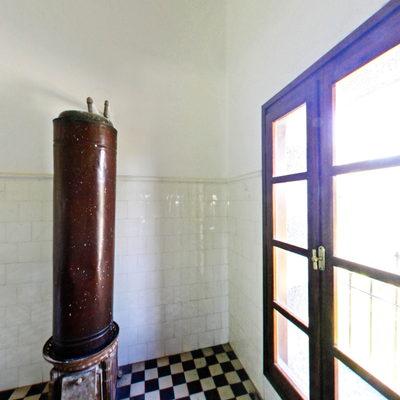 Atatürk Banyo Odası