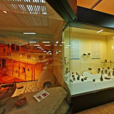 Anadolu Medeniyetleri Müzesi - 14