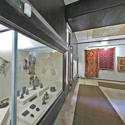 Anamur Müzesi 6