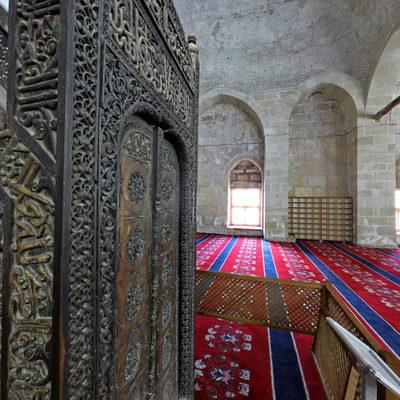 Sivas Divriği Ulu Cami - Minber