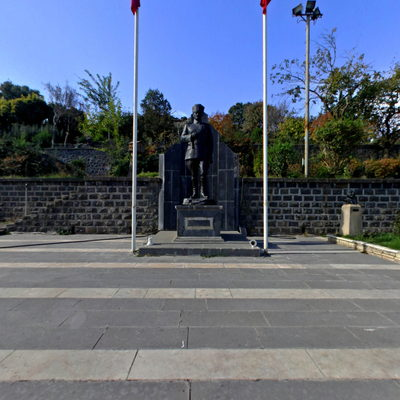 Gazi (Atatürk) Köşkü 2