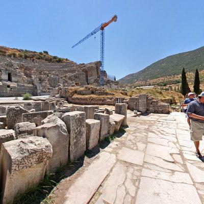 Efes - Yol 11