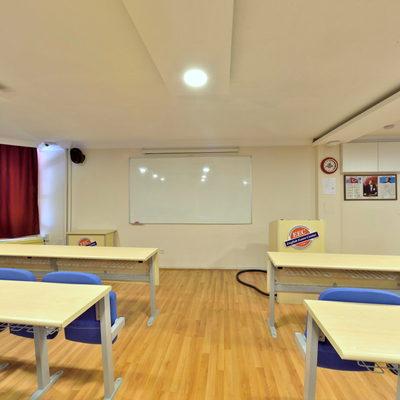 İngilizce Sınav Merkezi - Ankara - Seminer Salonu