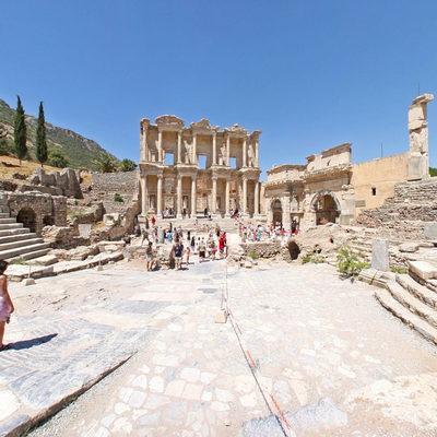 Efes - Yol 7