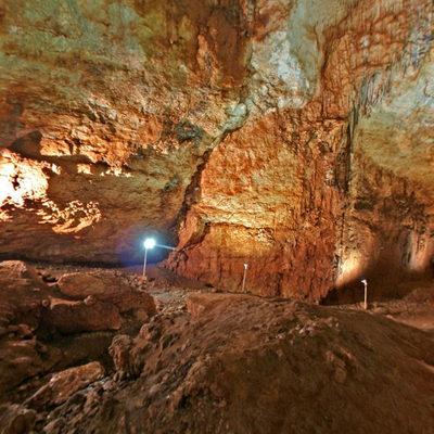 Cennet Çukuru - Mağara 2