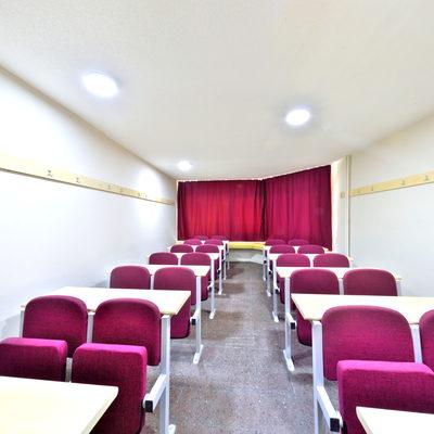İngilizce Sınav Merkezi - Ankara - Derslik 3