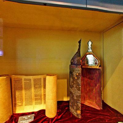 Antalya Müzesi - İncil