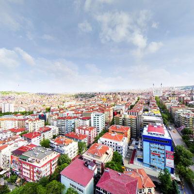 Ankara Mithatpaşa Caddesi