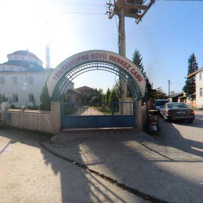 Yenitaşköprü Camii 2