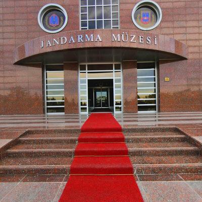 Jandarma Müzesi - Giriş