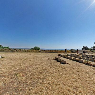 Lone Pine Mezarlığı ve Anıtı 2
