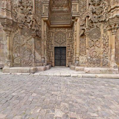 Sivas Divriği Ulu Cami - Kapı 2