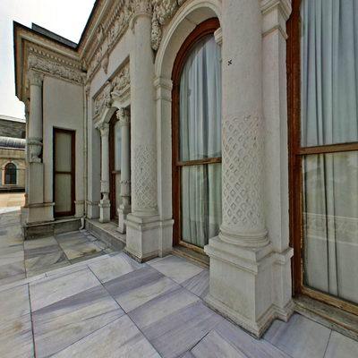 Topkapı Sarayı - 19