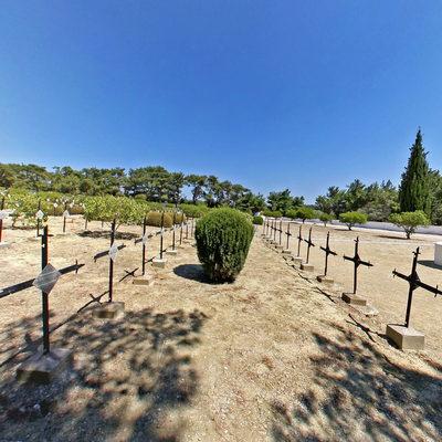 Seddülbahir Fransız Mezarlığı ve Anıtı 5