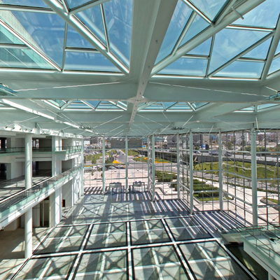 Ankara Kongre Merkezi 4