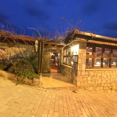 Datça - Restoran 3