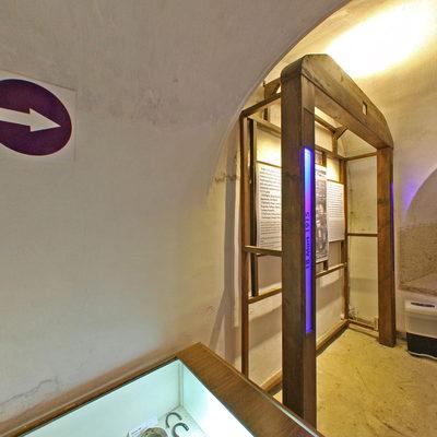 Namazgah Tabyası Müze 3
