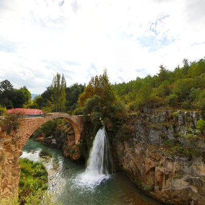 Clandras Köprüsü 2