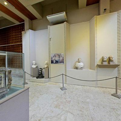 Efes Müzesi - 1