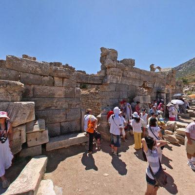 Efes - Yol 3