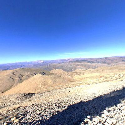 Nemrut Dağı 5