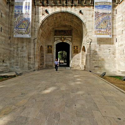 Topkapı Sarayı - 2