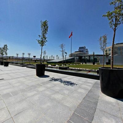 Ankara Kongre Merkezi 5