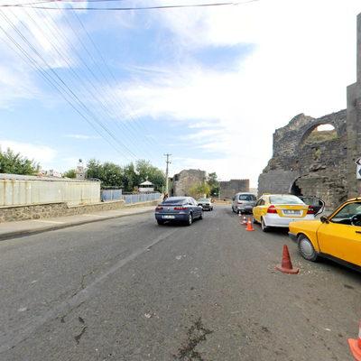Diyarbakır Surları - Mardin Kapı 1