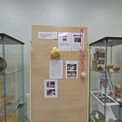 S.O.K.M. - Müzesi - Çocuk Oyunları 2