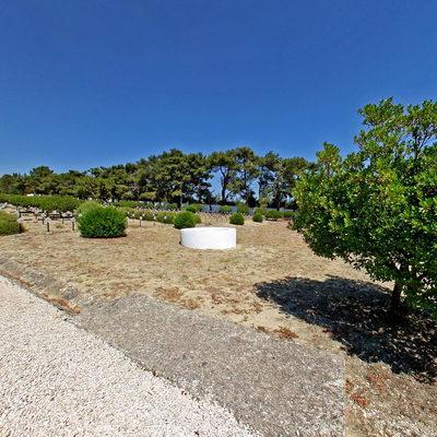 Seddülbahir Fransız Mezarlığı ve Anıtı 3