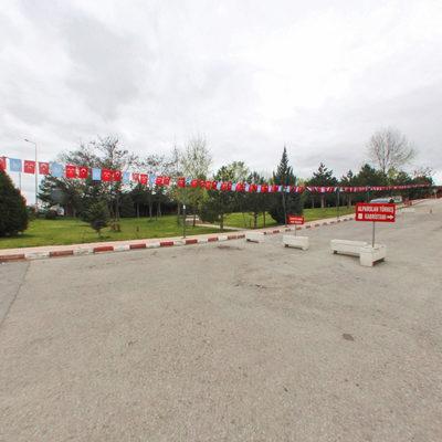 Alparslan Türkeş - Giriş