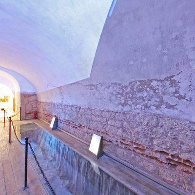 Namazgah Tabyası Müze 4