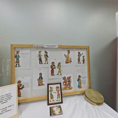 S.O.K.M. - Müzesi - Karagöz Oyunu 3