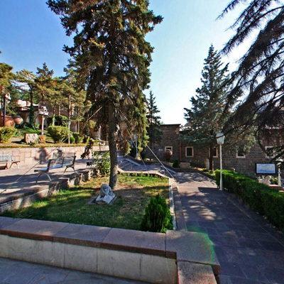 Anadolu Medeniyetleri Müzesi - 3