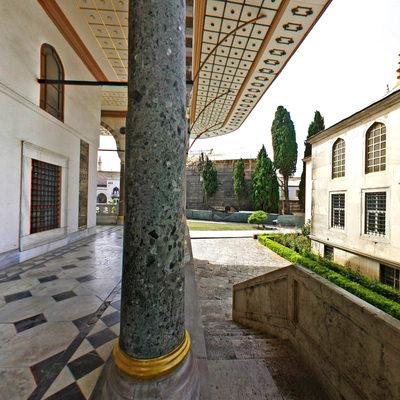 Topkapı Sarayı - 14