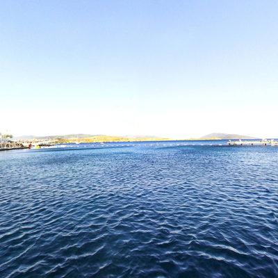 Bodrum - Plaj 2