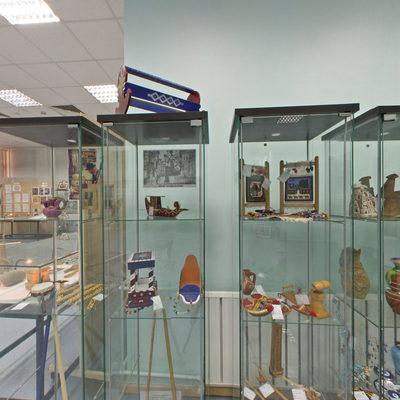 S.O.K.M. - Müzesi - Hediyelik Eşyalar 3