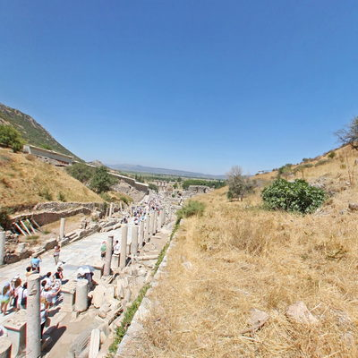 Efes - Yol 4