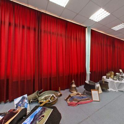S.O.K.M. Müzesi - Tarım Aletleri - Kağnılar