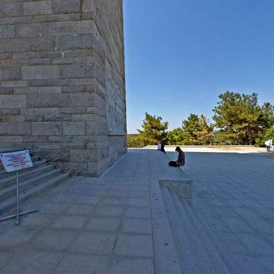 Çanakkale Mehmetçik Şehitler Abidesi 3