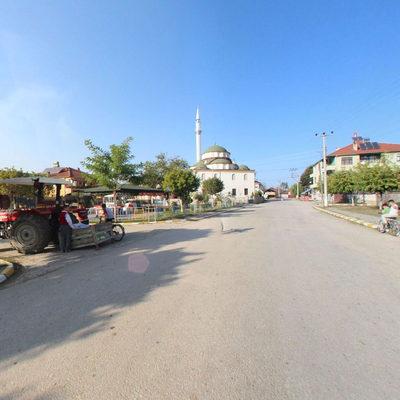 Yenitaşköprü Köyü - Hürriyet Caddesi