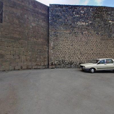 Diyarbakır Surları - Genel Görünüm