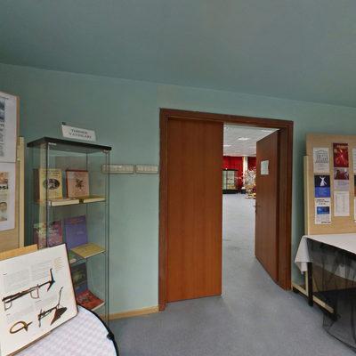 Somut Olmayan Kültürel Miras Müzesi - Pano 2