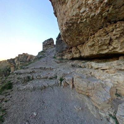 Diyarbakır - Eğil Kalesi 3