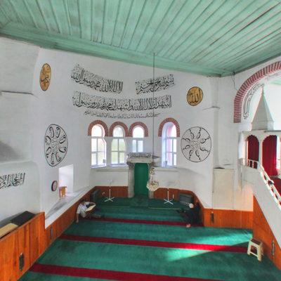 Kdz. Ereğli Orhangazi Cami