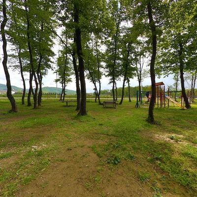 Muncurlu Park Göleti 4
