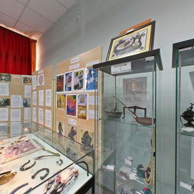 S.O.K.M. - Müzesi - İnanmalar
