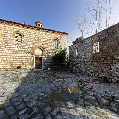 Efes Müzesi - Bahçe 3